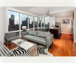 CLINTON **NO FEE** UNBELIEVABLE!  DELUXE ONE BEDROOM APARTMENT IN HELLS KITCHEN, CALL EMERY!!!