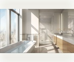 NEW YORK CITY New Development LUXURY featuring --> Extraordinary Views <--- 3B/2B - $10,000/Month